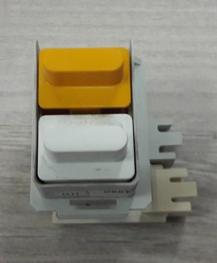 Miele,W5873WPS Zweifachtaster,7544990,Waschautomat,Ersatzteil,gebraucht,Erkelenz